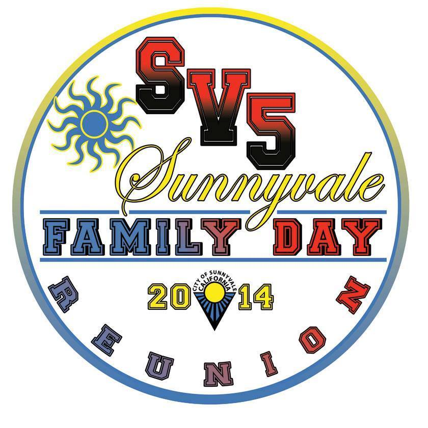 Sunnyvale Reunion and Family Day