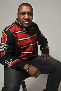 J. Black Music Man