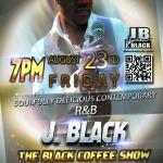 J. Black Coffee